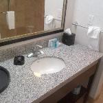 Foto di Hampton Inn by Hilton Fort Saskatchewan