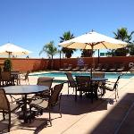 Bilde fra Four Points by Sheraton Sacramento International Airport