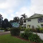 Yungaburra Park Motel