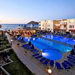 Menia Beach Hotel