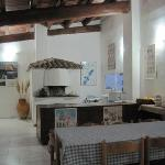 ristorante all'interno