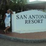 Foto van San Antonio Resort