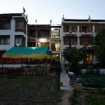 Jigmet Guest House and Hotel