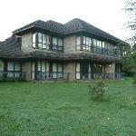  Lake Naivasha - Our block