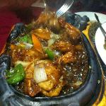 Master Wok Chinese Restaurant