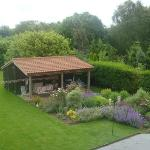 Foto de Swiss Cottage Luxury B&B