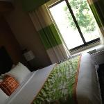 Fairfield Inn & Suites Pittsburgh Neville Islandの写真
