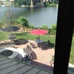 Foto van Fairfield Inn & Suites Pittsburgh Neville Island