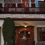 Hotel La Cumbrecita