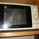  What decade was this microwave from?
