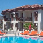 Fethiye Park Hotel