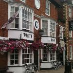 The White Bear Pub