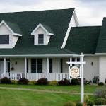 Glidden House Bed and Breakfast