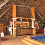 Foto van African Queen Lodge
