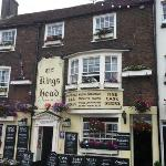 King's Head Deal