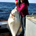  2012 fishing on the Sea Hawk