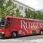 The Rutgers Bus
