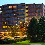 Doubletree Guest Suites &amp; Executive Conference Center, Downers Grove