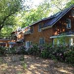 Goldberry Woods Bed & Breakfast~MicroFarm~Cottages