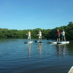 AMI Paddleboard Adventures