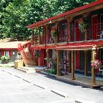 Bilde fra Holiday Motel & RV Resort