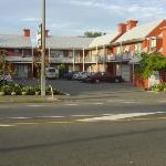 ‪306 On Riccarton Motel‬