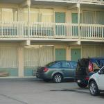 Φωτογραφία: Royal Clipper Inn and Suites