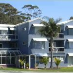 ‪Mollymook Cove Apartments‬