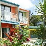 Photo de Coolum Motel