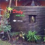 Foto de Dedy Beach INN