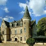 Chateau des Reynats