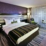 Mvenpick Hotel Lausanne