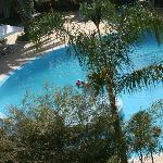 2 piscine per adulti e bambini - 2 swimming pool for adults and childrens