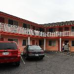 Photo de National 9 Motel