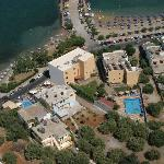 Photo of Corali Studios &amp; Portobello Apartments Elounda