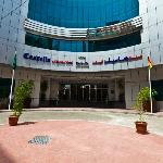 Cassells Al Barsha Hotel