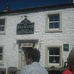 love this pub , food and beer excellent , and a fantastic wine list , which has to be tasted
