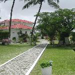 Herdmanston Lodge -- Guyana Hotelsの写真