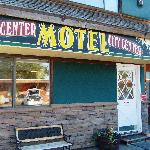 Foto van West Yellowstone's City Center Motel