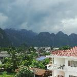 Photo de Savanh VangVieng Hotel
