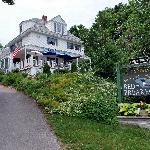 Captain Sawyer House Bed and Breakfast