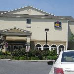 Bild från BEST WESTERN PLUS Allentown Inn & Suites by Dorney Park