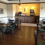 Foto de BEST WESTERN PLUS Emory at Lake Fork Inn & Suites
