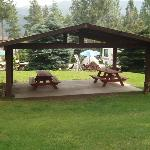  community gazebo