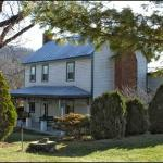 Bilde fra Bed & Breakfast at Mountain Valley Farm