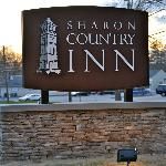 Sharon Country Inn resmi