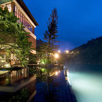 Volando Urai Spring SPA Resort