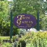 Foto van Twin Gables Inn