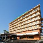 Green Hotel Yes Nagahama Minatokan