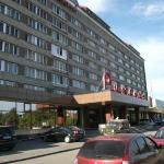 Photo of Rizhskaya Hotel